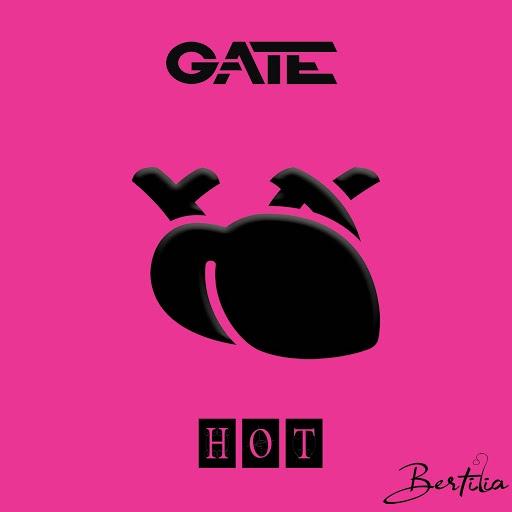 Gate альбом Hot