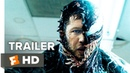 Venom Trailer 2 (2018) | Movieclips Trailers