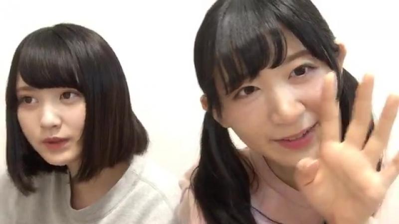 180421 NMB48 Team M Draft KKS Sugiura Kotone SHOWROOM