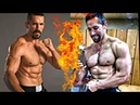 Yuri Boyka Workout in REAL LIFE - Scott Adkins