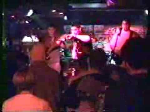 Billy Club Sandwich Narco Cabron 1997