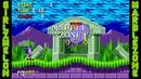 Girlz Melon - Marble Zone Sonic the Hedgehog