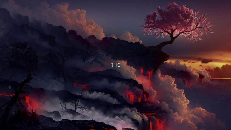 FREE THC Schoolboy Q ft. Bryson Tiller Type Beat 2017 (Prod. Lucid Soundz)