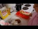 Печем кексы в силиконовых формочках Фаберлик за 2 минуты