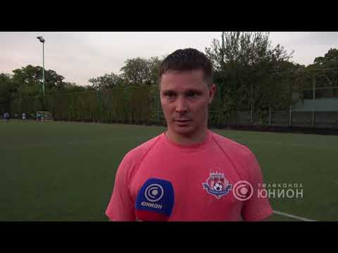 ЛФЛ 8х8 Дмитрий Козлов о матче BARSA vs Гвардеец