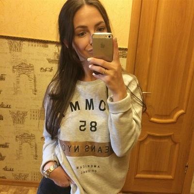 Дарья Митюшкина