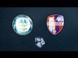 КПЛ-2018. 24 ТУР. ОРДАБАСЫ - АКЖАЙЫК