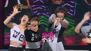 16 июл 2014 TVPP 2AM Bad Boy Good Boy 투에이엠 배드 보이 굿 보이 @ Star Dance Battle