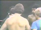 Bill Morrison P.K.A. U.S. Super heavyweight Title Bout w_