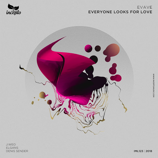 Evave альбом Everyone Looks for Love