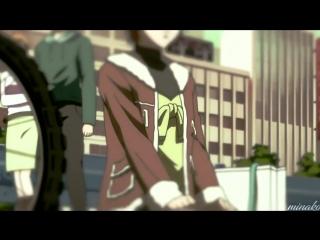 Я потеряла самое важное для человека--Грустный аниме клип