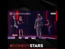 Жан Колд Ван Дамм в Comedy Club А парень то еще в форме