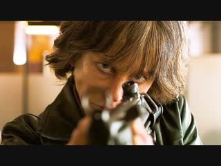 Время возмездия / destroyer.трейлер (2019) [1080p]