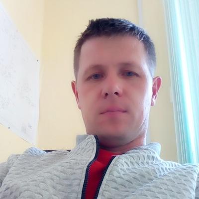 Миша Павлов