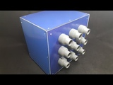 How to Make a Eco Air Cooler at home using PVC Pipe