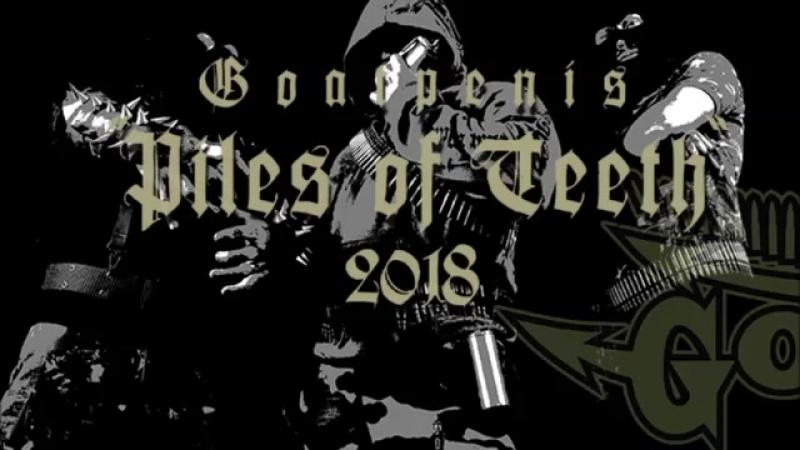 Goatpenis - PILES OF TEETH (teaser)