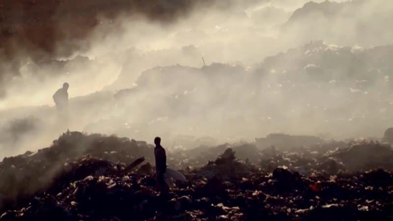 Мусор - экологическая проблема наших дней