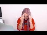 [Alisa DIY] СМОТРЮ СТРАННУЮ ФЛЕШКУ 🔞 ОН ЗОВЁТ МЕНЯ В ЗАБРОШЕННУЮ ШКОЛУ 🔞 БЭД СЛАЙМ (Часть 3)