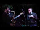 Boris Plotnikov band - Boris Blues (feat. Anton Kotikov) harmonica vs sax