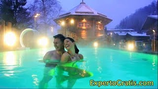 The Alpine Palace New Balance Luxus Resort Saalbach Hinterglemm Austria
