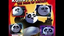 Кунг-Фу Панда: Лапы Судьбы / Kung Fu Panda: The Paws of Destiny (2018) Promo