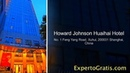 Howard Johnson Huaihai Hotel, Shanghai, China