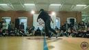 ROCKING STAR 2018 B boy Krys judjes showcase