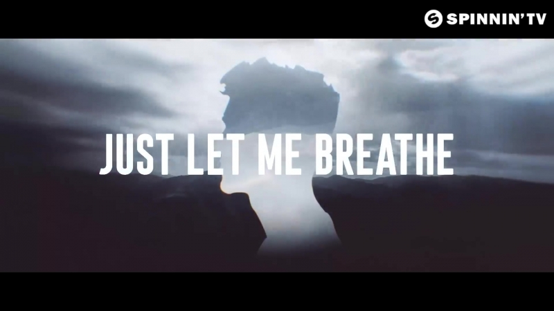 Prismo - Breathe (Official Lyric Video)