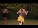 Парные танцы CITY DANCE STUDIOТВЕРЬ