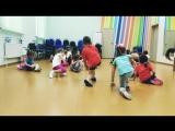 Танцуй от Сердца. Группа А