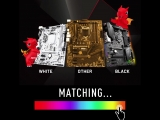 Match the color