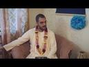 Б.В.Махавир махарадж Джаганатха катха ч.3 (06.06.18)