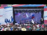 День России, день Н. Новгорода. Концерт группы Градусы. Запишу свое сердце