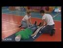 «Научись спасать жизнь». В Горно-Алтайске состоялись соревнования Человеческий фактор