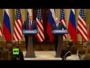 Boom- Die Welt schaut zu- Putin über Clinton und Geheimdienste und Trump nickt dazu-