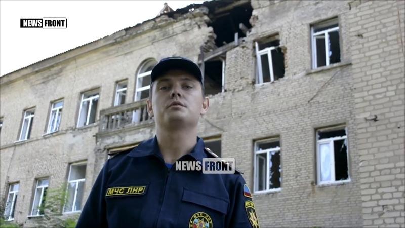 «Либо ты боишься, либо спасаешь людей» годовщине самого страшного месяца для города Первомайска