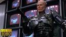 RoboCop 1987 Ending Scene 1080p FULL HD