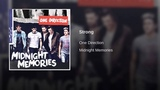 One Direction - Strong