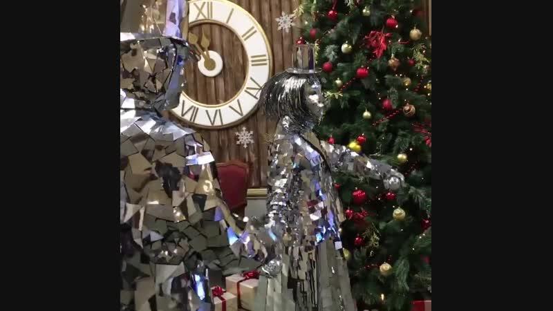 Парк Отель Тверь 21.декабря 2018