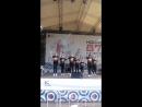 09 09 2018 Кузьминки Парк Выступление Ники