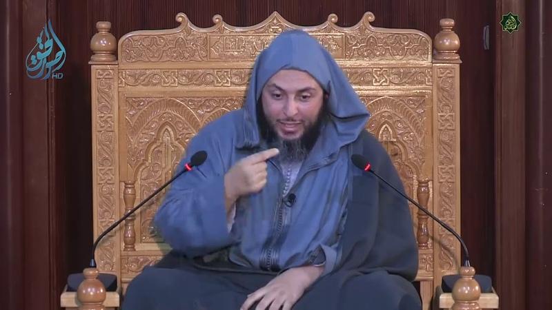 ПРОРОК МУХАММАД (ﷺ) И ЕГО СЛУГА | Шейх Саид аль Камали