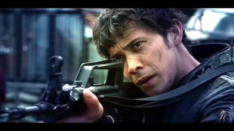 Bellamy blake | we all know the real commander has always been bellamy