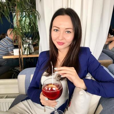Светлана Глядешкина
