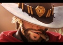 """Ashton on Instagram: """"[McCree]: I wouldn't worry about the election, people can be impeached or assassinated [Ashe]: the secret service is going to"""