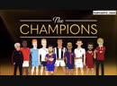 Bleacher Report The Champions