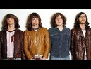 Kings of Leon - Fall (UNRELEASED SONG?)