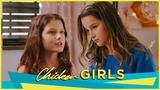 CHICKEN GIRLS 3 Annie LeBlanc in My Fair Lady Ep. 3