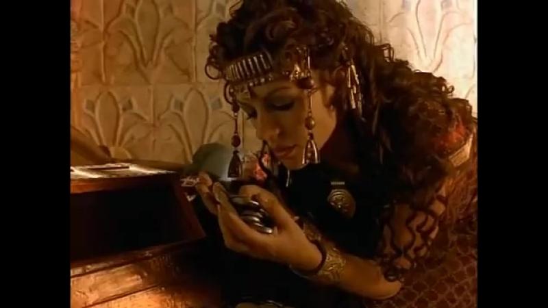 ◄Samson and Delilah(1996)Самсон и Далила*реж.Нтколас Роуг