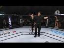 Crazy UFC Fighters Demetrios Johnson vs. Stefan Struve EA Sports UFC 3 - CPU vs. CPU