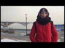 Eftelltheworld Video about the beautiful city of Krasnoyarsk